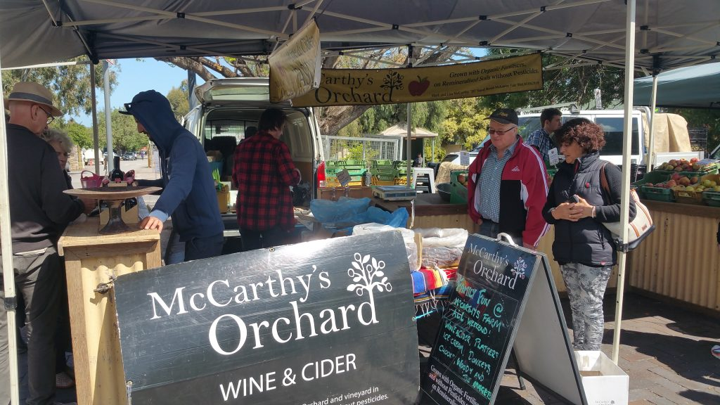 McCarthy's Orchard
