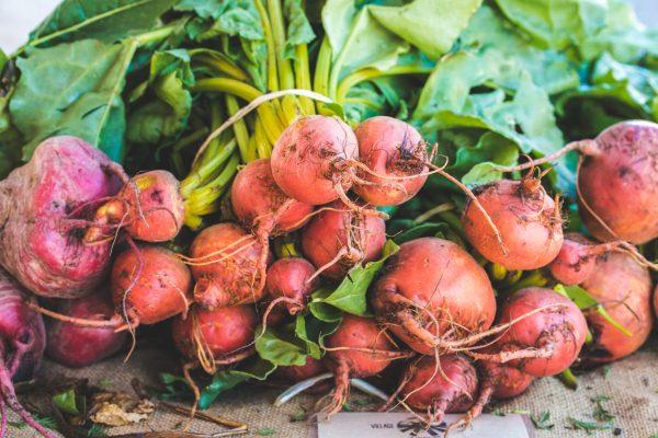 Willunga Farmers Fresh Vegetables scaled