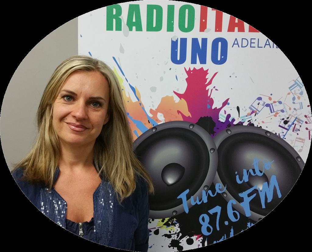 Radio Italia Uno Marta picture