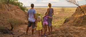 Travel Independent forecats Australia 2020