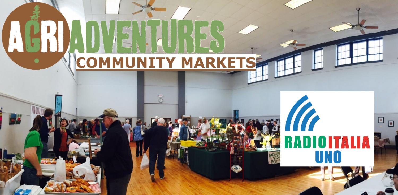 Community Market AgriAdventures