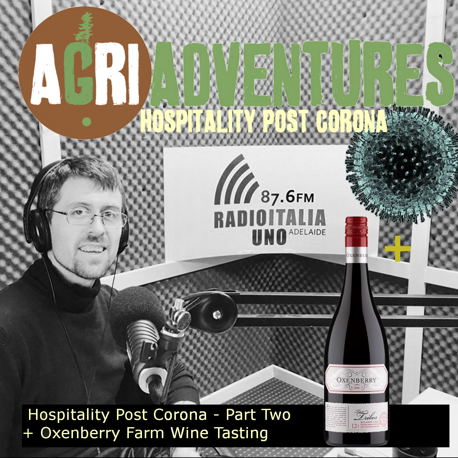 AgriAdventures Ep.32 Hospitality post Corona part two 1