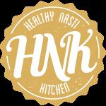 Healthy Nasti Kitchen