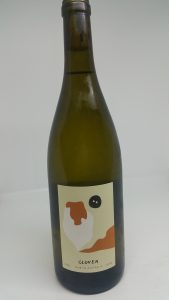 Commune Of Buttons Chardonnay Natural wine