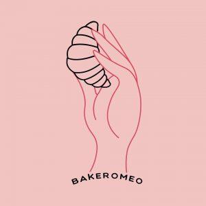 BakeRomeo Logo