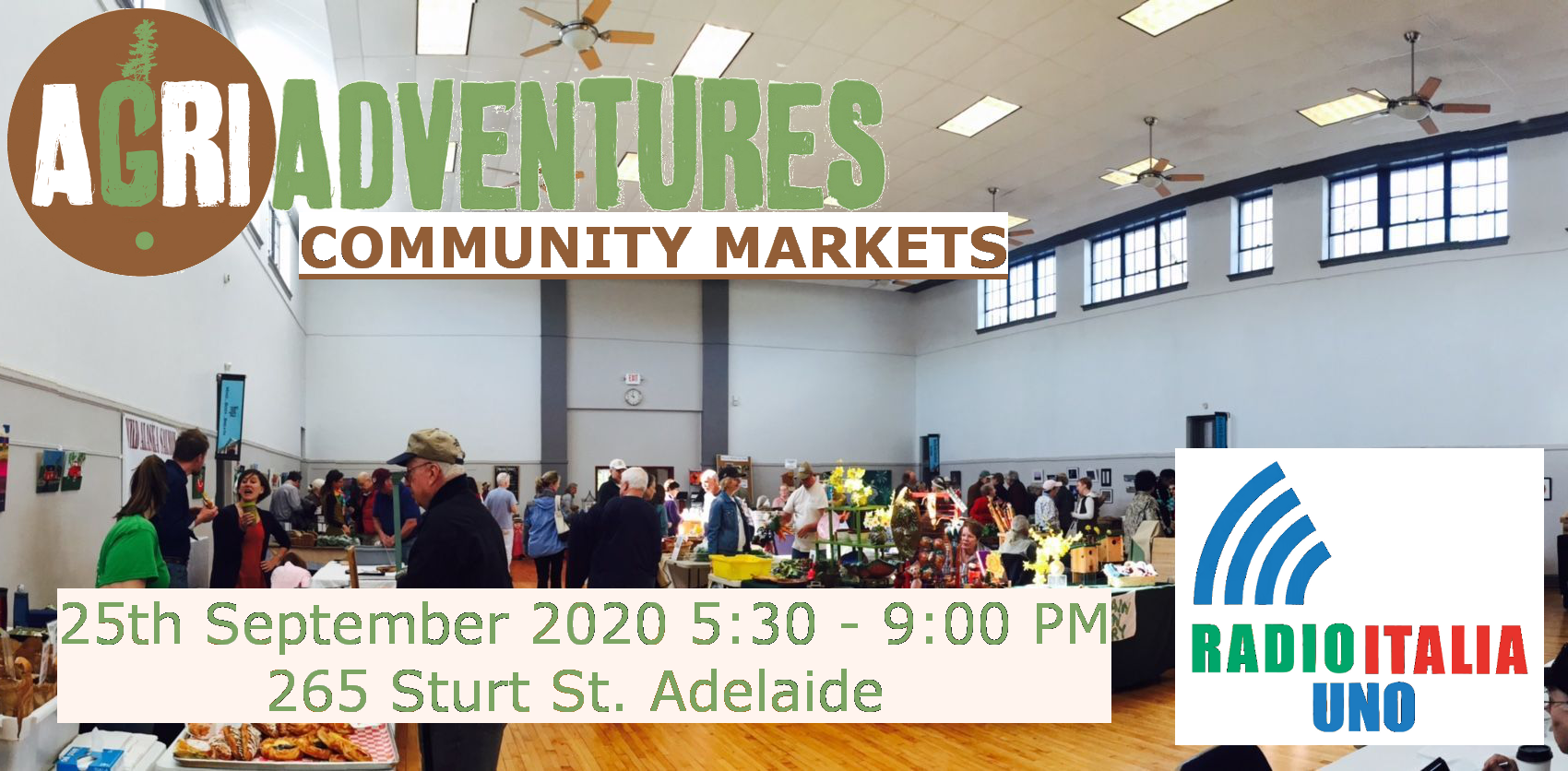 community Event AgriAdventures image