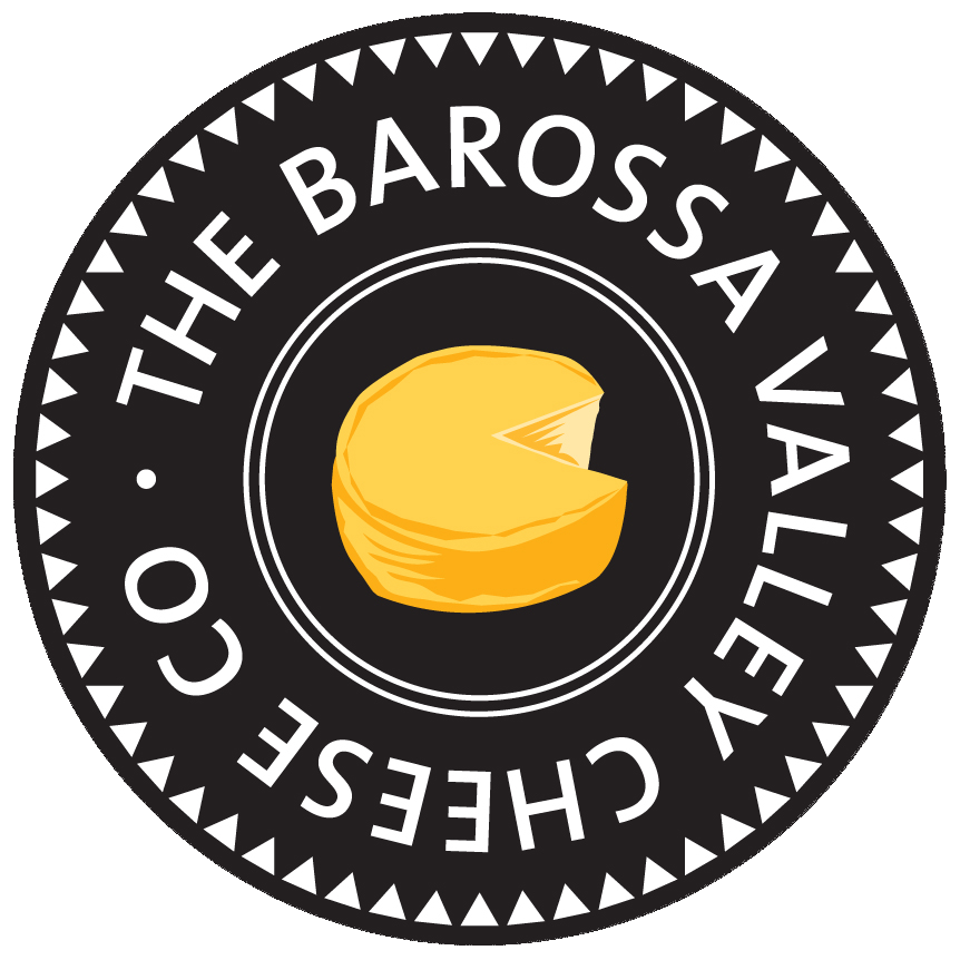 barossa Cheese Logo