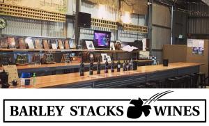 Barley Stacks Wiens banner