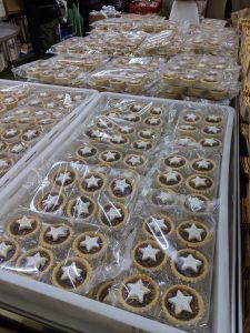 Baylies Epicurean Delights bisquits