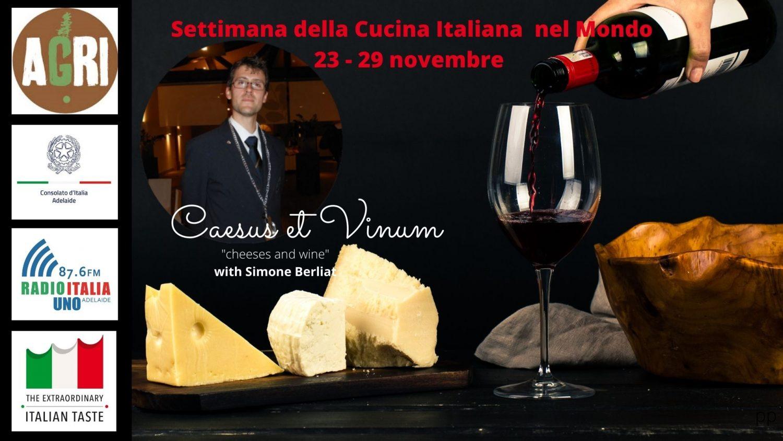 Caesus and Vinum Video
