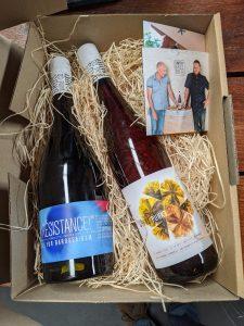 Chaffy Bross Wine Barossa Valley