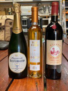 New Year Italian Wines 2020