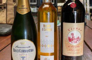 New Year Box Wine 2020