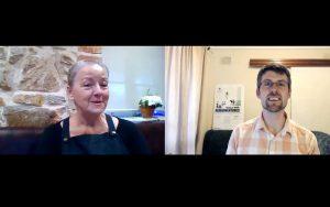 Barley and Chocolate Degustation Interviews